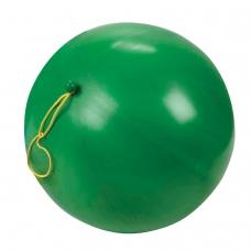Шары воздушные 16' 41 см, комплект 25 шт., панч-болл шар-игрушка с резинкой, 12 пастельных цветов, пакет, 1104-0000