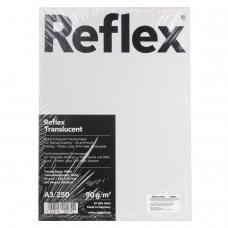 Калька REFLEX А3, 90 г/м, 250 листов, белая, R17310
